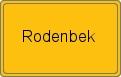 Wappen Rodenbek