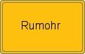 Wappen Rumohr