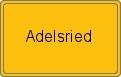Wappen Adelsried