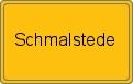 Wappen Schmalstede