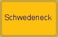 Wappen Schwedeneck