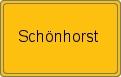 Wappen Schönhorst
