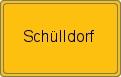 Wappen Schülldorf