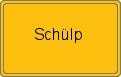 Wappen Schülp