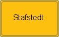 Wappen Stafstedt