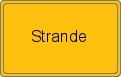 Wappen Strande