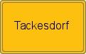 Wappen Tackesdorf