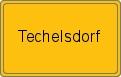 Wappen Techelsdorf