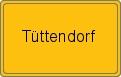Wappen Tüttendorf