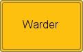 Wappen Warder