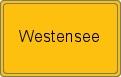 Wappen Westensee