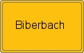 Wappen Biberbach