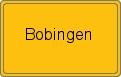 Wappen Bobingen