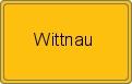 Wappen Wittnau