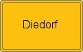 Wappen Diedorf
