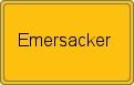 Wappen Emersacker