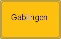 Wappen Gablingen