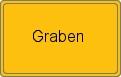 Wappen Graben