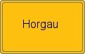 Wappen Horgau