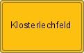 Wappen Klosterlechfeld