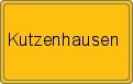 Wappen Kutzenhausen