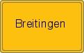 Wappen Breitingen