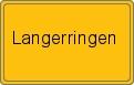 Wappen Langerringen