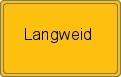 Wappen Langweid