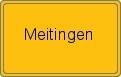 Wappen Meitingen