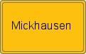 Wappen Mickhausen