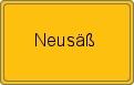 Wappen Neusäß