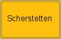 Wappen Scherstetten