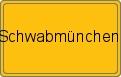 Wappen Schwabmünchen