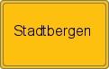 Wappen Stadtbergen