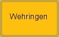 Wappen Wehringen
