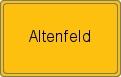 Wappen Altenfeld
