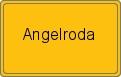 Wappen Angelroda