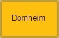 Wappen Dornheim