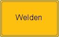 Wappen Welden