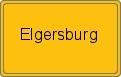 Wappen Elgersburg