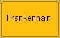 Wappen Frankenhain