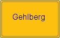Wappen Gehlberg