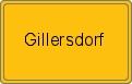 Wappen Gillersdorf