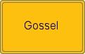 Wappen Gossel