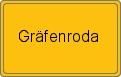 Wappen Gräfenroda
