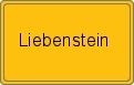 Wappen Liebenstein