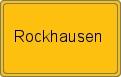 Wappen Rockhausen