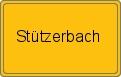 Wappen Stützerbach