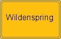Wappen Wildenspring