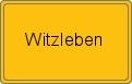 Wappen Witzleben